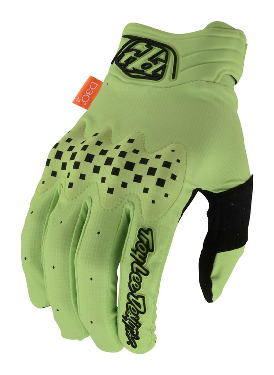 TLD 2021 Fall Adult Gambit MX Gloves Glo Green