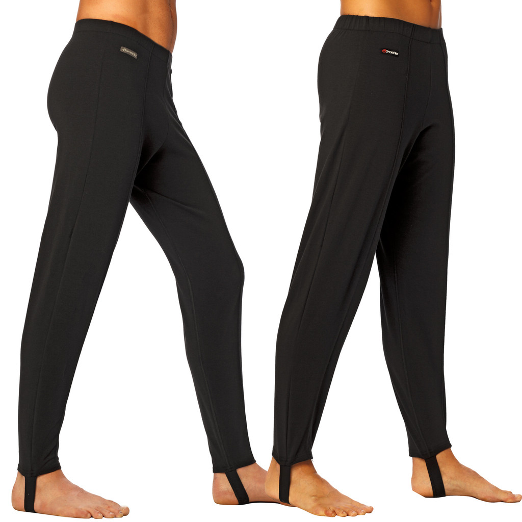 Original Running Stirrup Pant