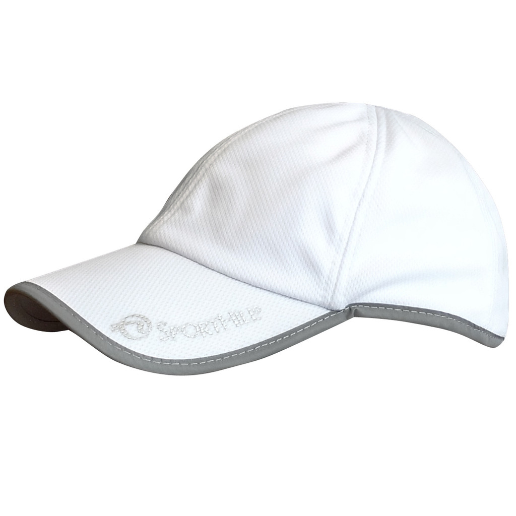 Reflective Running Cap