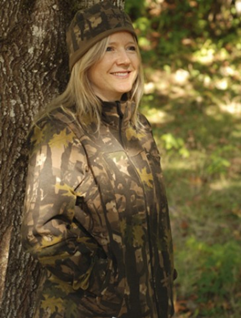 Women's Expedition Jacket
