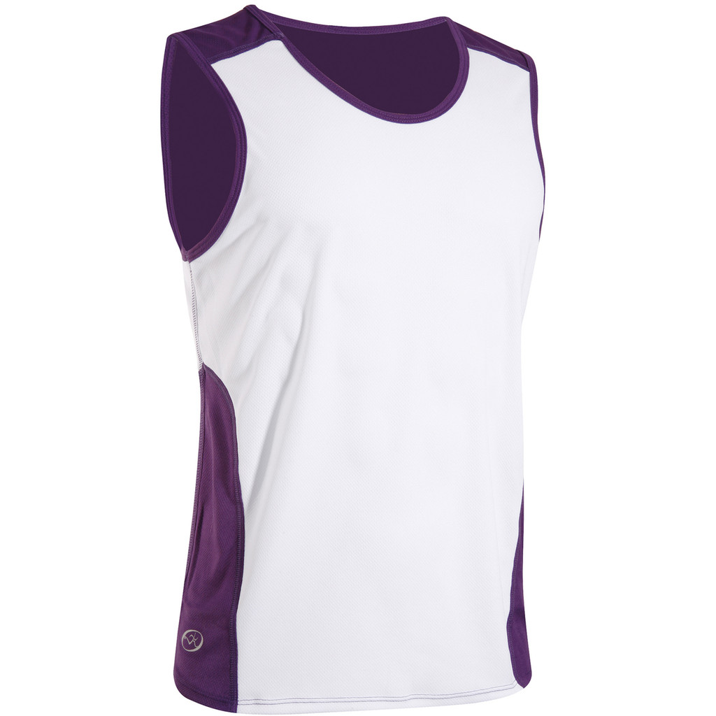 Women's Team SpeedPlay Singlet