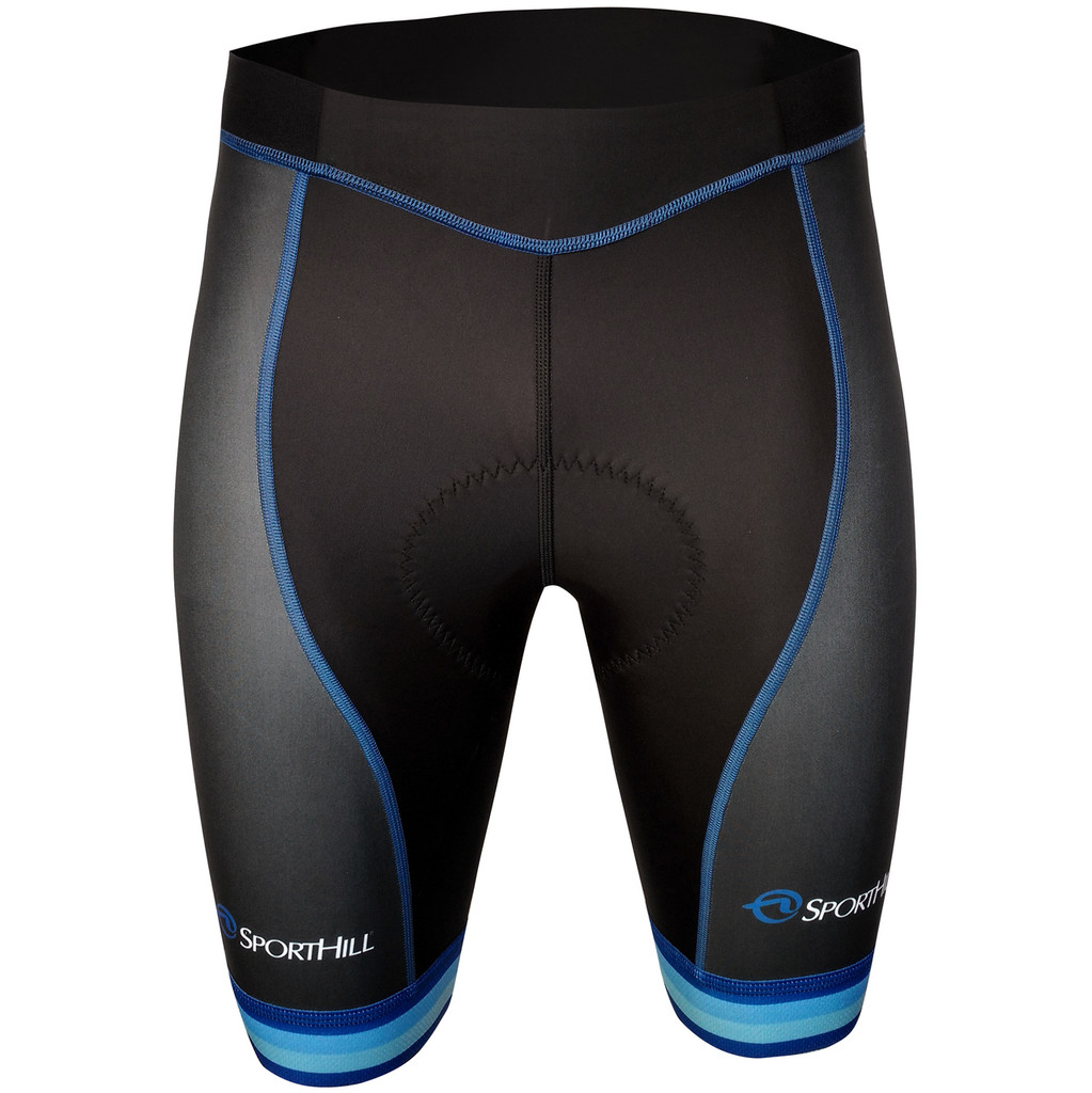 Men's SportHill Cycling Shorts
