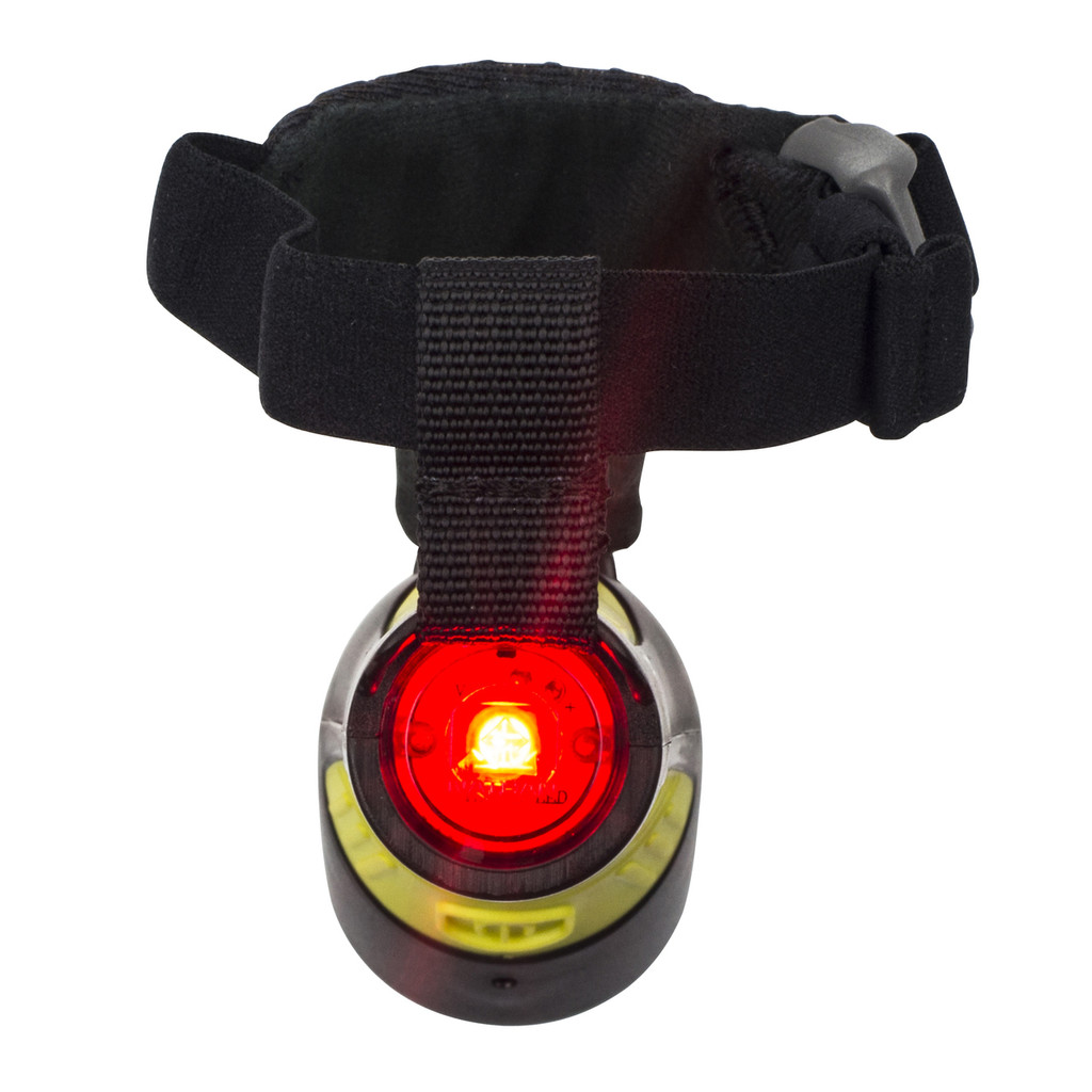 Nathan Zephyr Fire 100 Flashlight