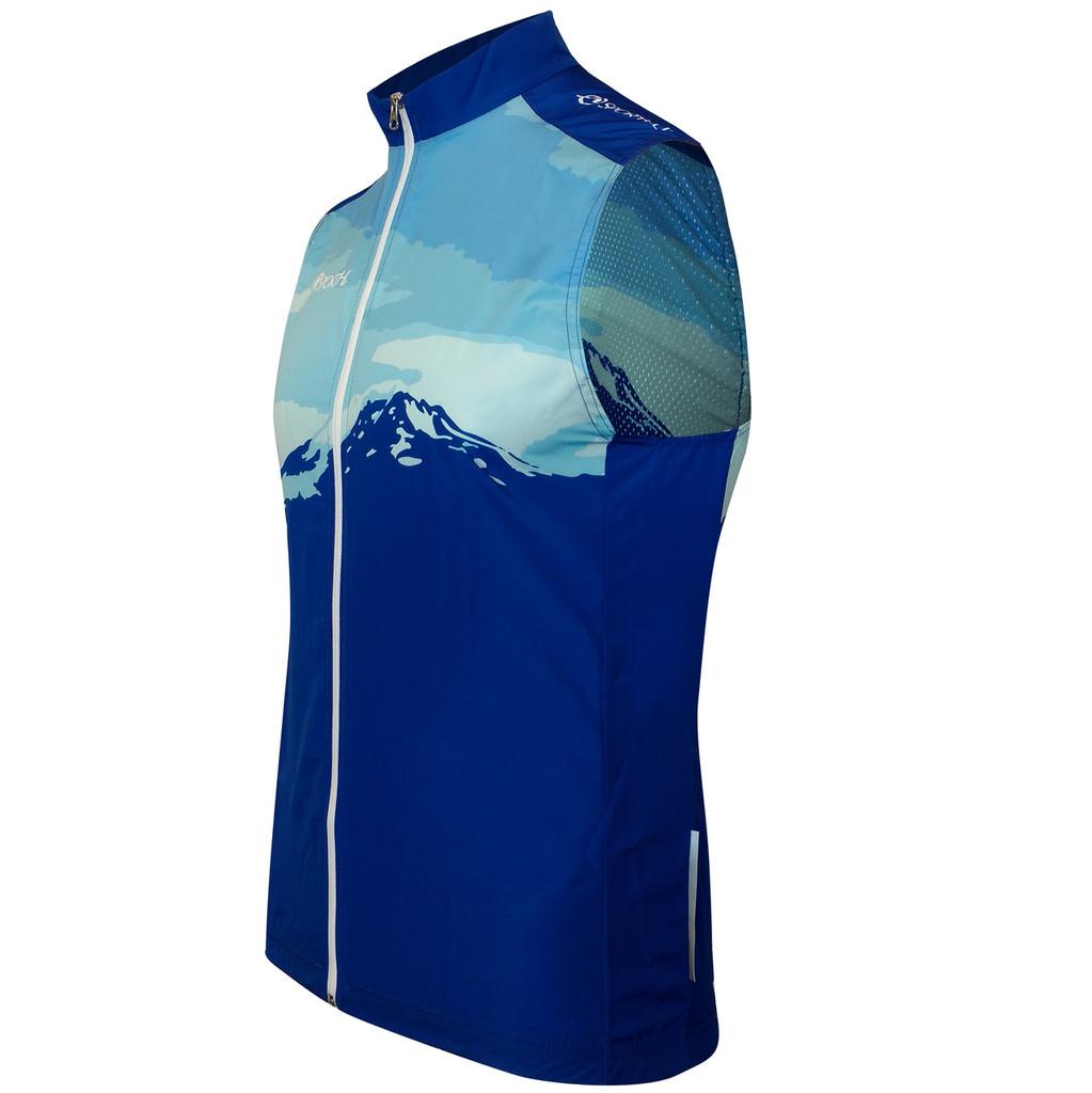 Men's Wind Vest