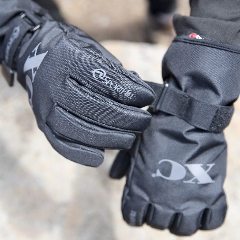 XC Insulated Glove