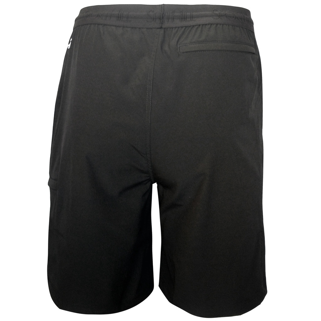 Men's Never Bored Short