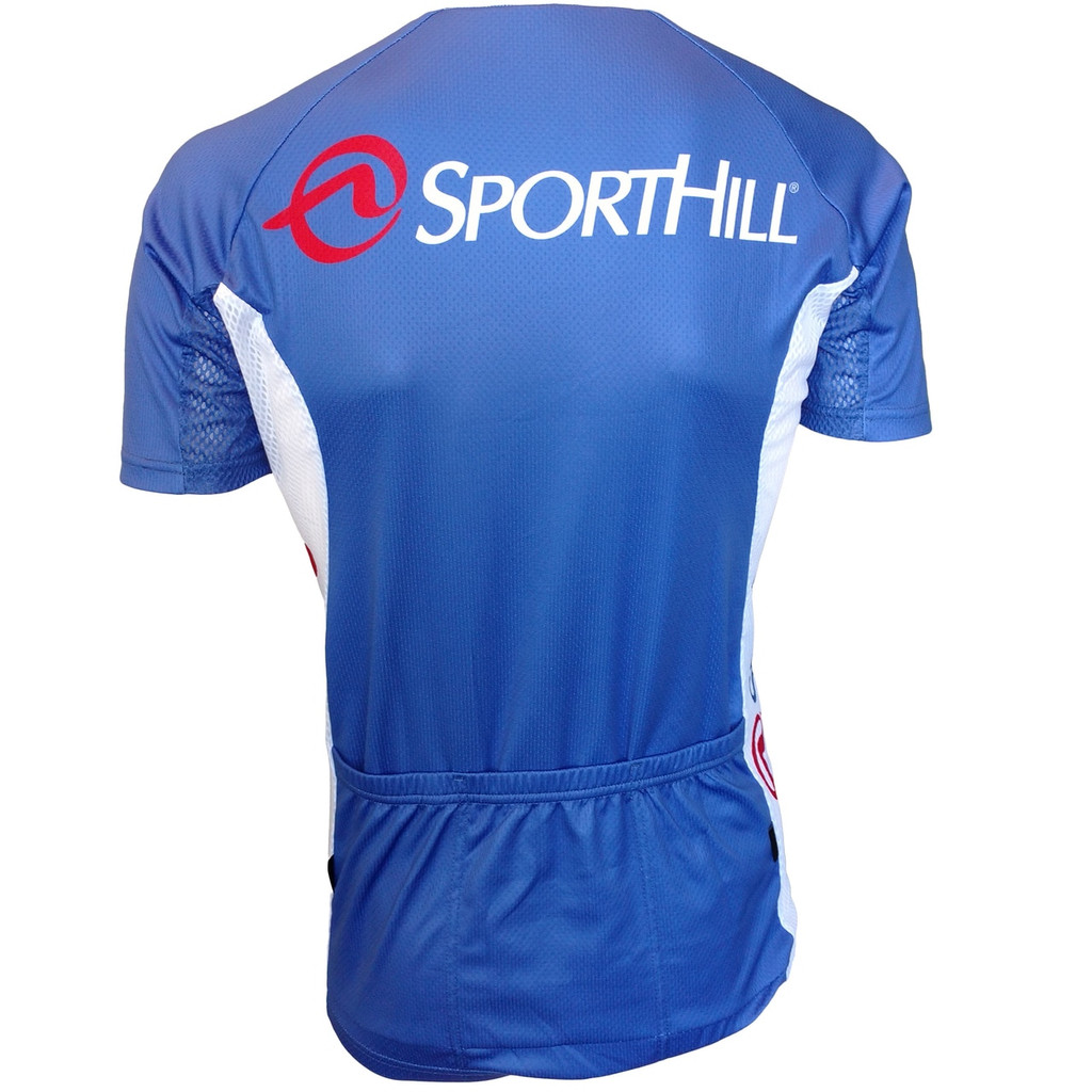 Men's SportHill Cycling Jersey - Outlet