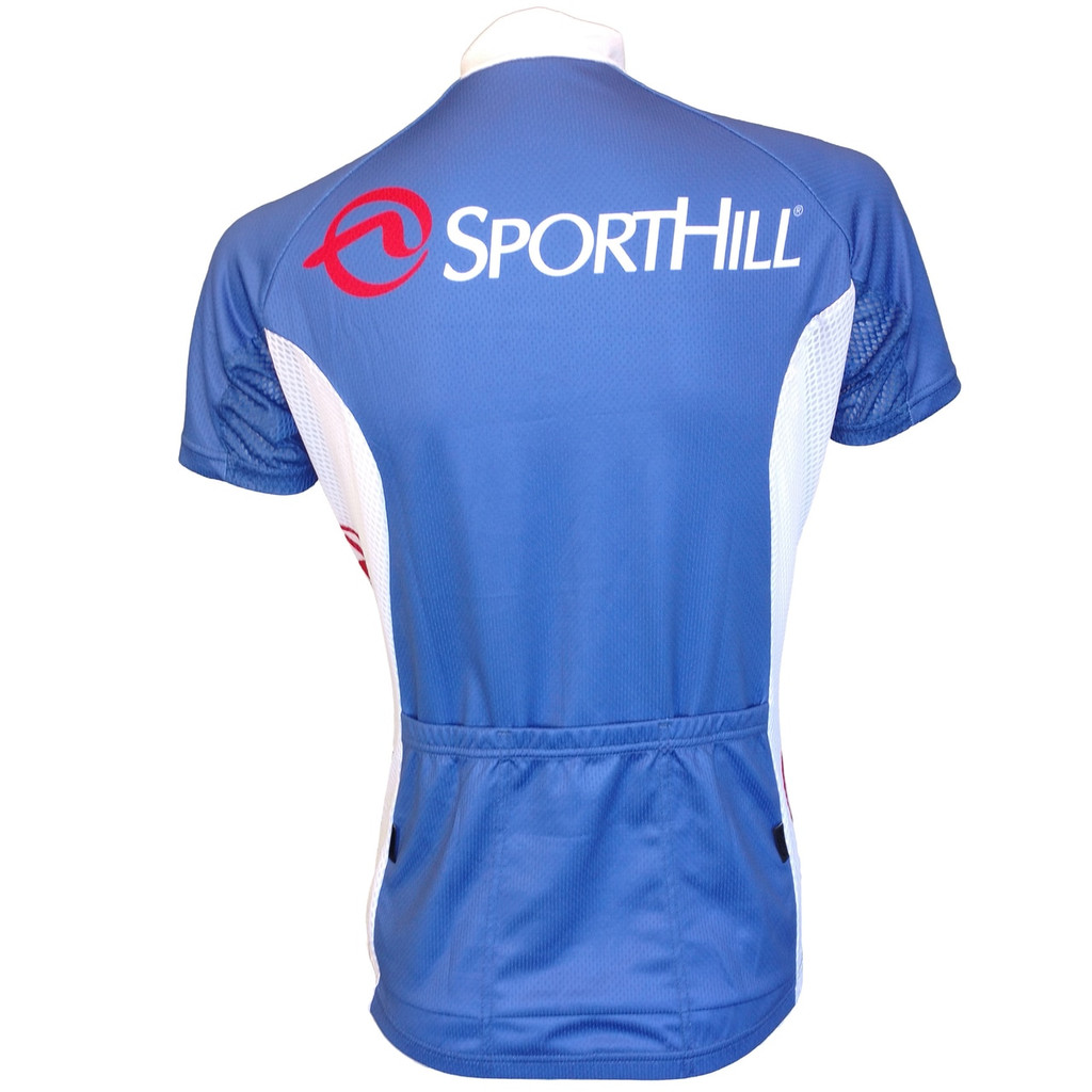 Women's Cycling Jersey - Outlet
