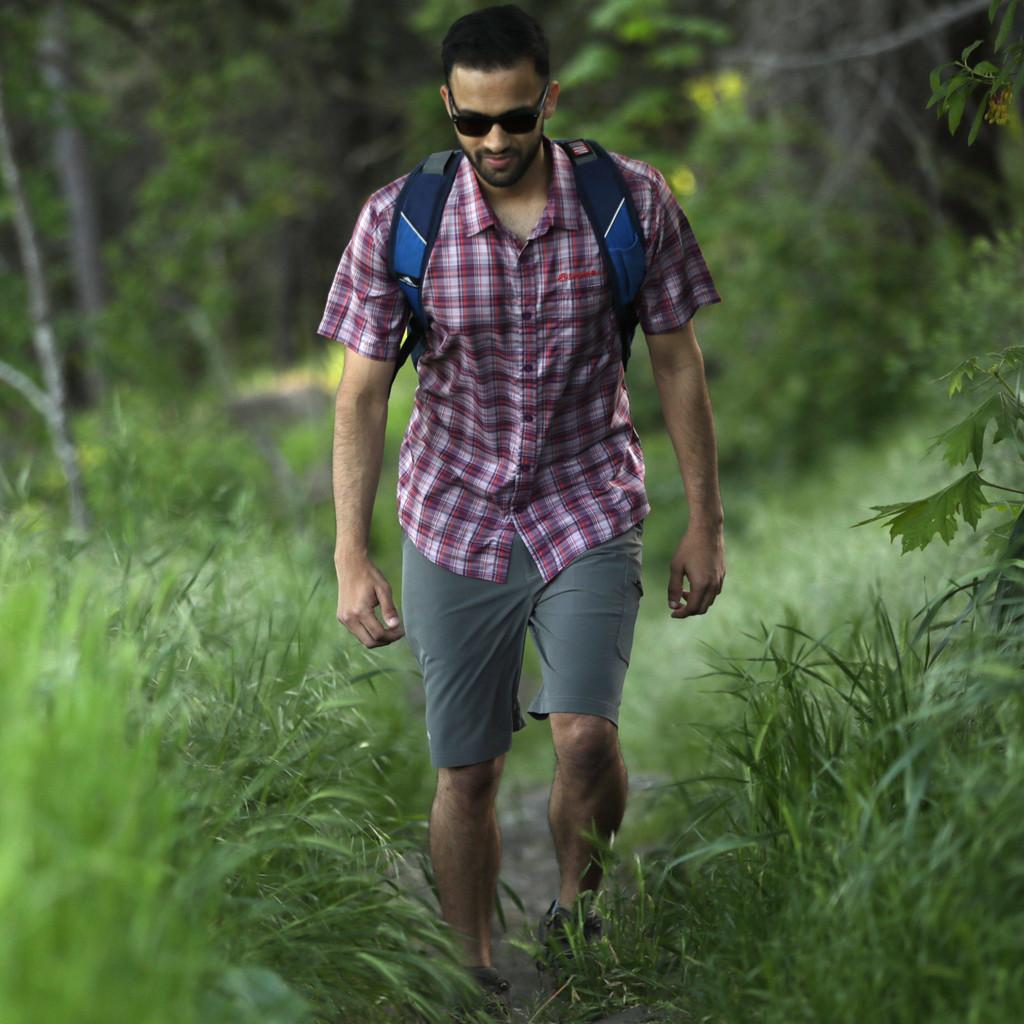 Men's Outdoor Short