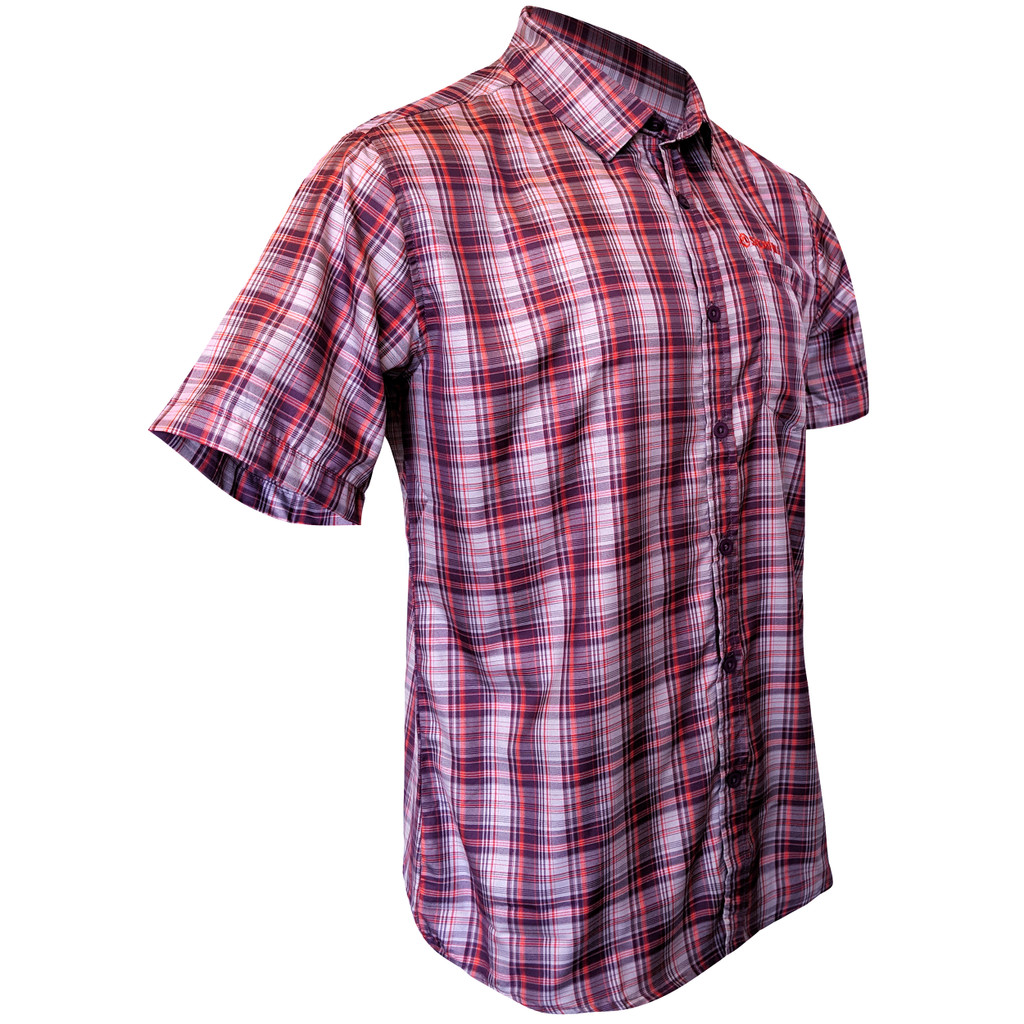 Men's Camp Shirt