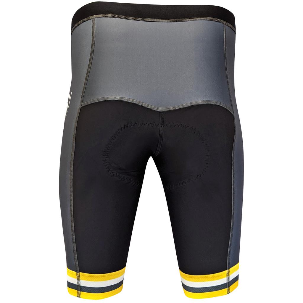 Men's SportHill Retro Cycling Short