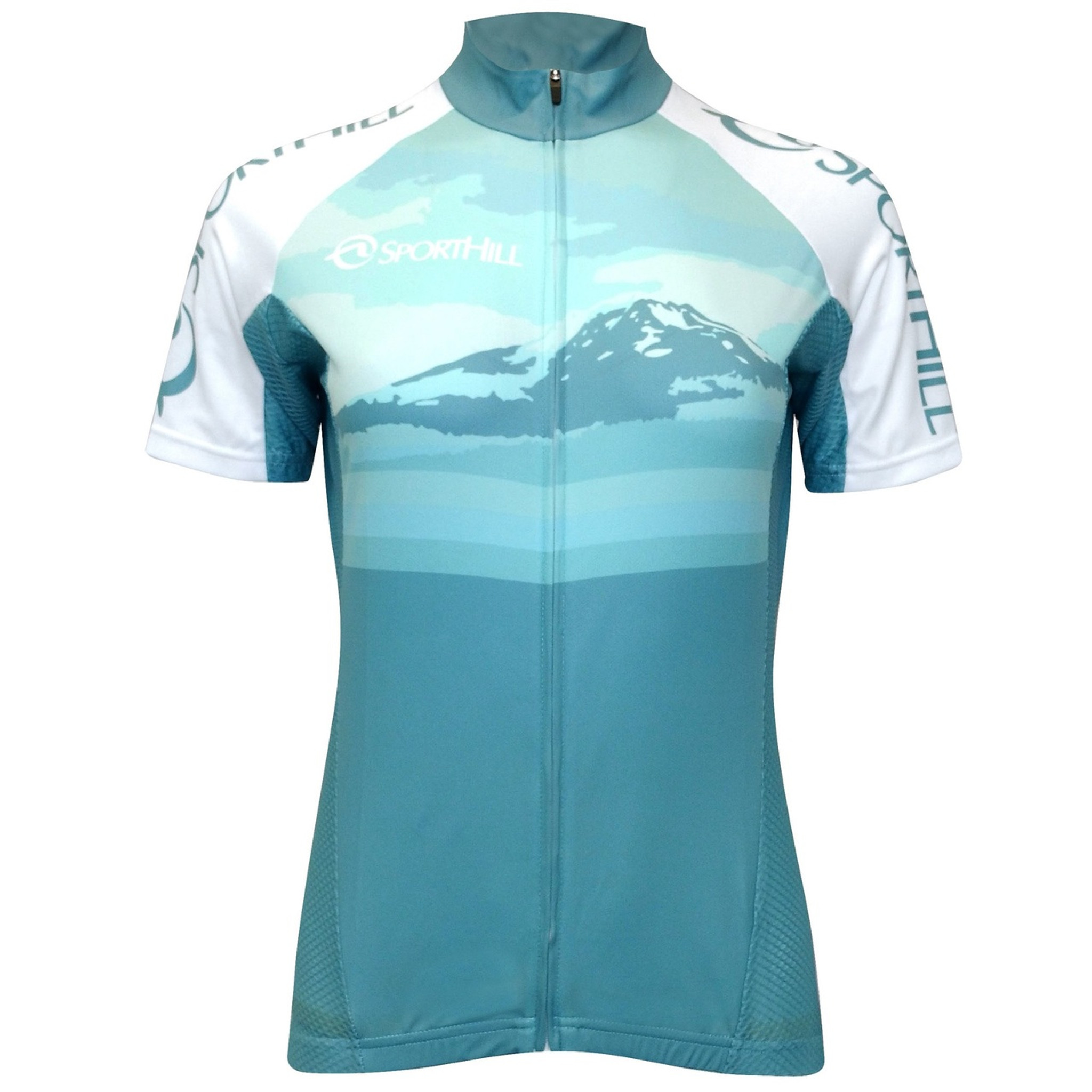 83c4435cc Women s SportHill Cycling Jersey - SportHill® Direct – The ...