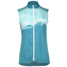 Women's Wind Vest