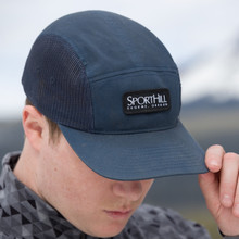 SportHill Patch Hat
