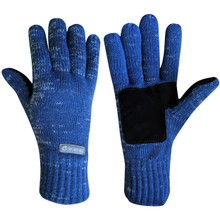 Reflective Knit Glove