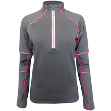 Women's 360º Visibility Zip Top™