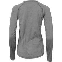 Women's TempTech™ Long Sleeve Logo Tee