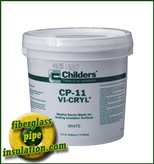 Childers CP-11 Insulation Mastic
