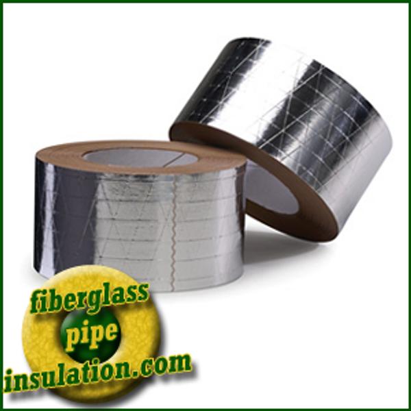 FRK Tape (Foil Reinforced Kraft)