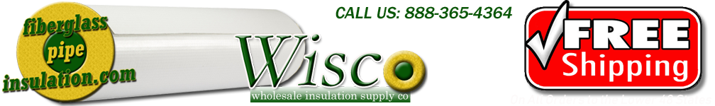 Wholesale Insulation Supply Company