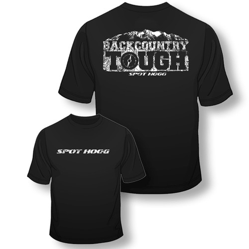 Back Country Tough T-Shirt