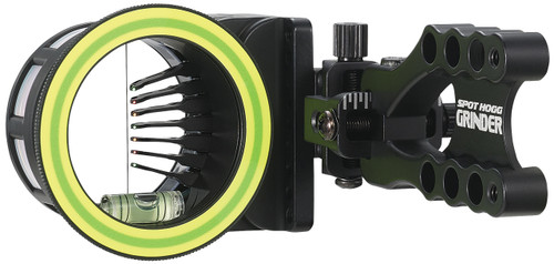GRINDER MRT with Micro Adjust, 7-Pin