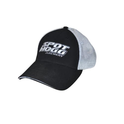 Mesh Hat Black