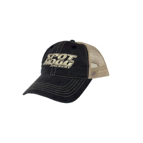Mesh Hat Khaki