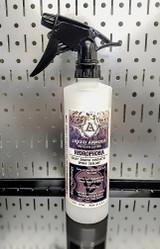 HYDROPHOBIA Synthetic Spray Sealant