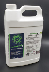 Degreaser + Wax and Grease Remover 1 Gallon