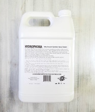 HYDROPHOBIA Synthetic Spray Sealant 1 Gal 3.8 L
