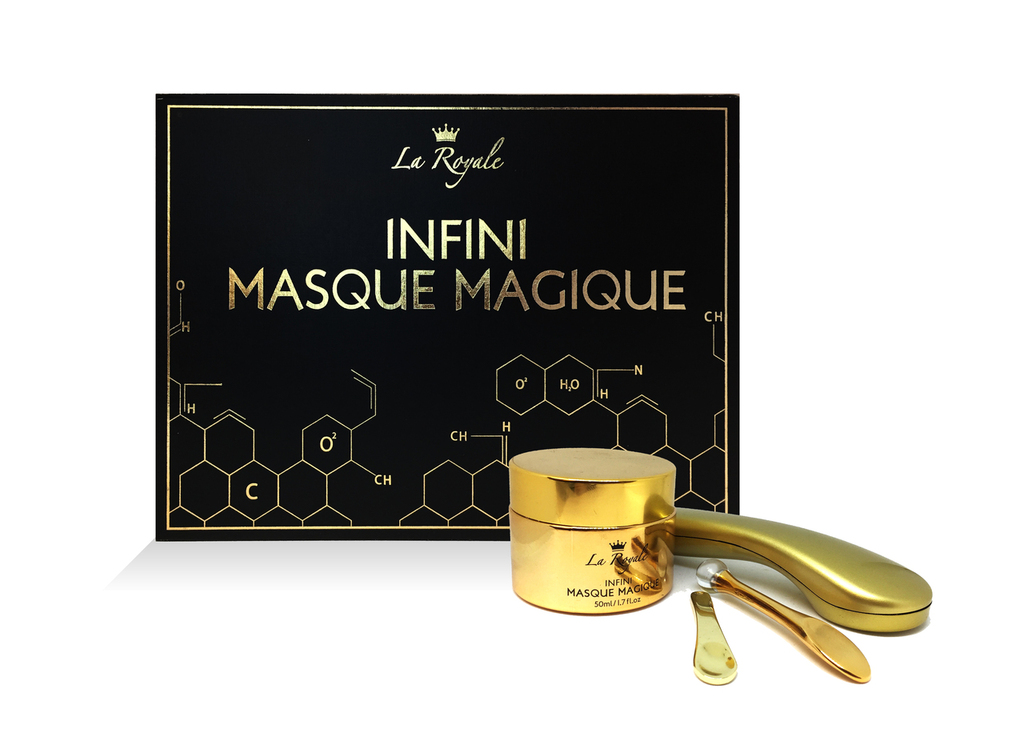 Infini Masque Magique