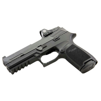 Caliber X-Change Kit - P320 Compact, 9mm, RX, Black
