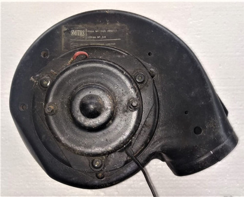 Motorino aria condizionata DEF