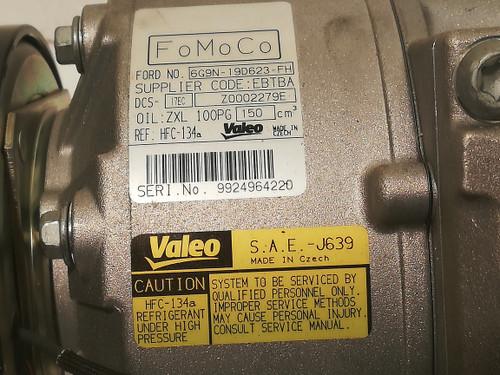 Compressore AC FL2