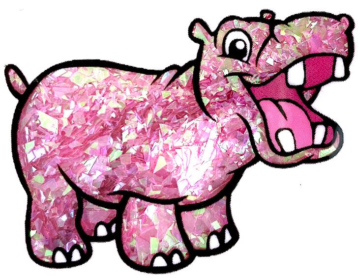 Iridescent Mylar Flakes - Salt Lamp - GlitterHippo.com Glitter Flakes for Resin, Nail Art, Tumblers, and More!