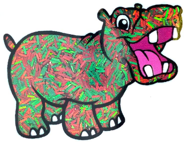 Seasonal Holographic Sprinkle Blend - ¡Feliz Navidad!
