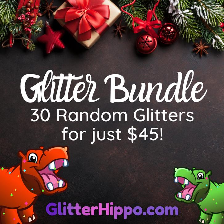 Glitter Bundle Sale!