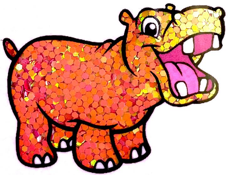 Color Shift Glitter -  Poppycock