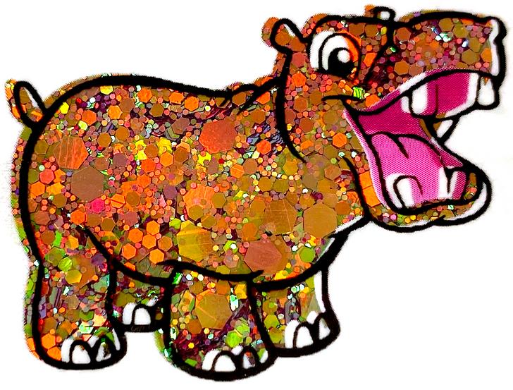 Holo Shift Mix Glitter - Kerfuffle - Holographic Color Shifting Chunky Mix Glitter - Glitter for Resin, Glitter for Nails, Glitter for Tumblers, Glitter for Slime