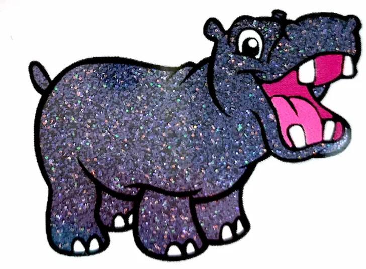 Glitter Blends - Nightmare - Glitter Hippo®
