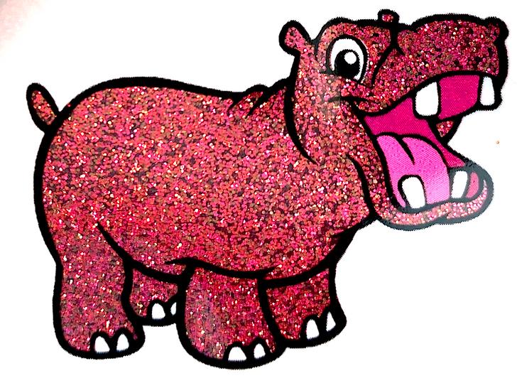Glitter Blend - Strawberry Jam - Red, Pink Glitter Mix