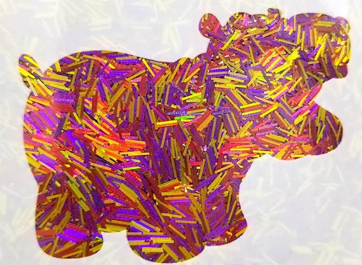 Holographic Tinsel Blend - Phatsgiving - Glitter Hippo®
