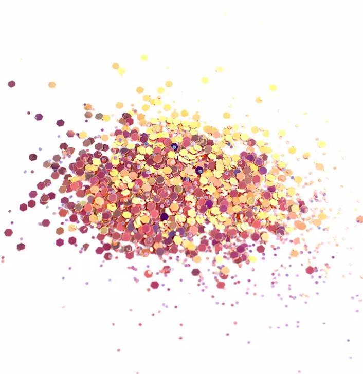 Color Shift Chunky Glitter - Magic Mushroom