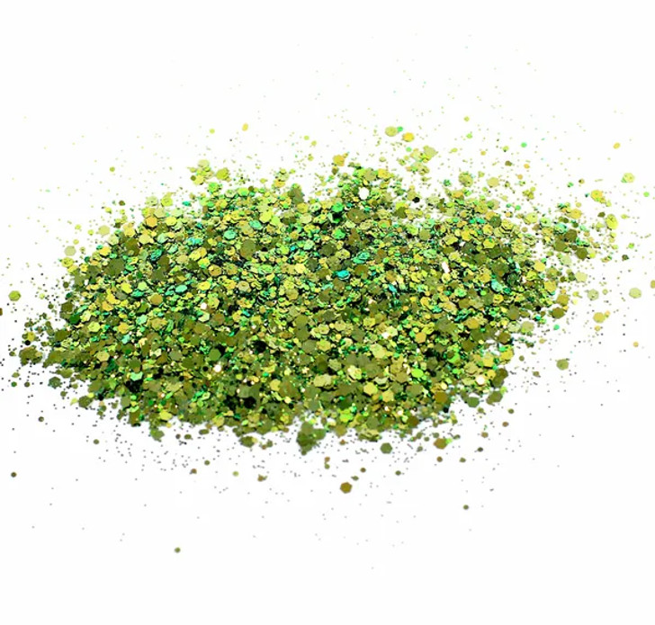 Color Shift Chunky Glitter - Seaweed Snax