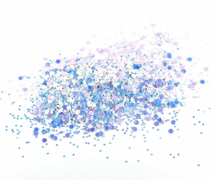 Color Shift Chunky Glitter - Winter Break