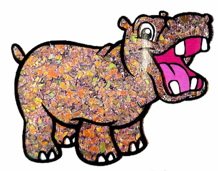 Color Shift Mylar Flakes - Labyrinth - Glitter Hippo®