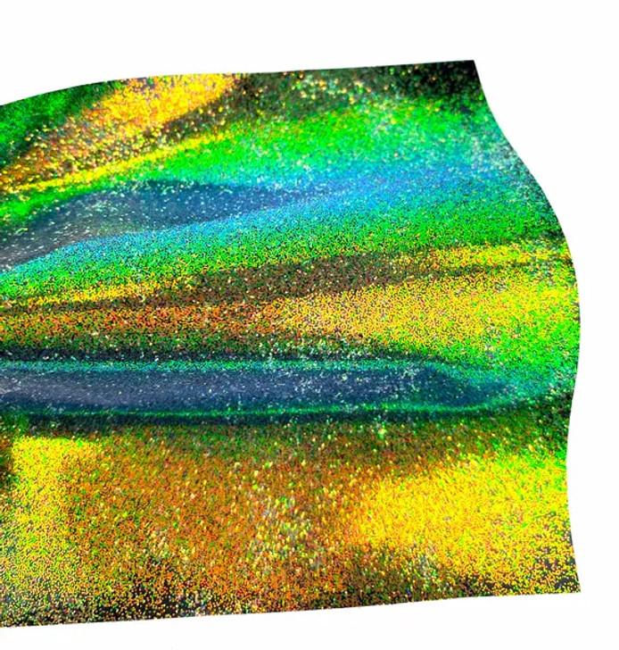 Iridescent Glitter - Pastel Glimmer