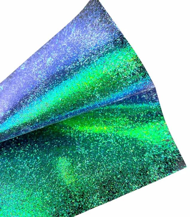 Iridescent Glitter - Borealis Lights