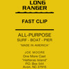 One More Cast - Long Ranger Fast Clip
